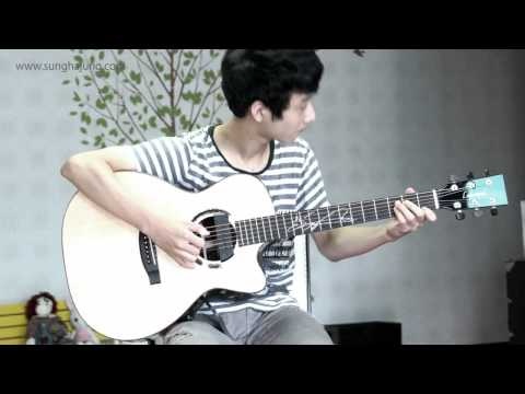 Baixar (Guns N Roses) November Rain - Sungha Jung
