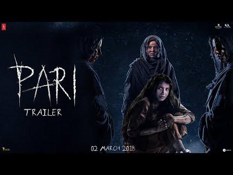 Pari Trailer - Anushka Sharma - Parambrata Chatterjee
