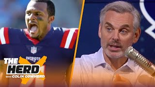Colin Cowherd decides which teams would be a good fit for Deshaun Watson | NFL | THE HERD