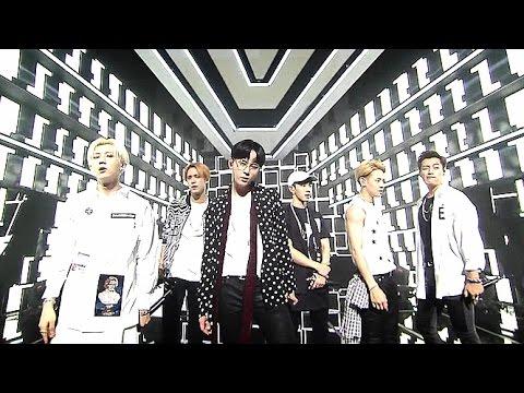 (Comeback Special) BEAST(비스트) - YeY(예이) @인기가요 Inkigayo 20150802