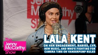 Lala Kent on marriage, babies, Vanderpump Rules, Puppygate, new music and more