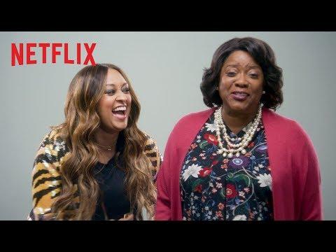 Telling It Like It Is | Family Reunion | Netflix