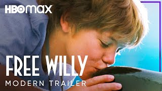 Free Willy Classic Movie Trailer HBO Max