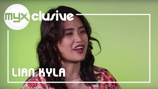 /confirmed lian kyla is a bts39 army myxclusive
