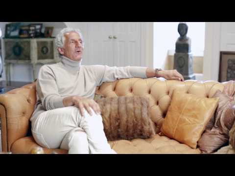 interview with joseph abboud - YouTube