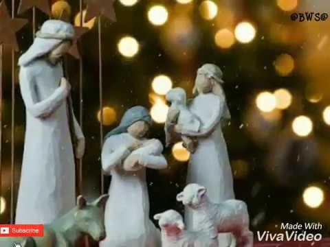 Merry Christmas Special Whatsapp Status Video