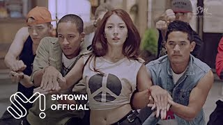 BoA 보아 'Only One' MV (Dance ver.)