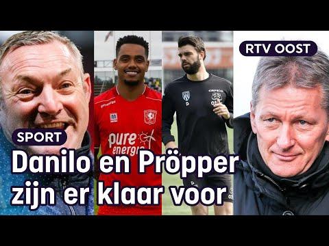 FC Twente - Heracles: de Derby van het Oosten - wie gaat winnen? | RTV Oost