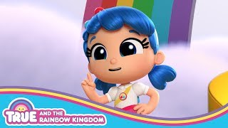 1 Hour of  Season 1 Episodes   True and the Rainbow Kingdom
