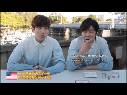 [Yunho - Changmin] Two kinds of people - Part 1