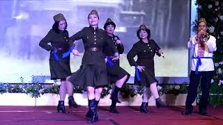 TM13-Lễ Kỷ niệm 100 năm CM tháng 10 Nga Vĩ Đại và HNLX làn thứ III
