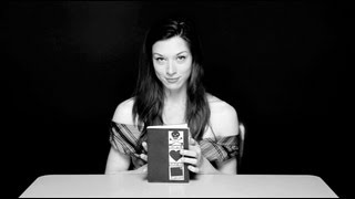 Hysterical Literature: Session One: Stoya (Official)