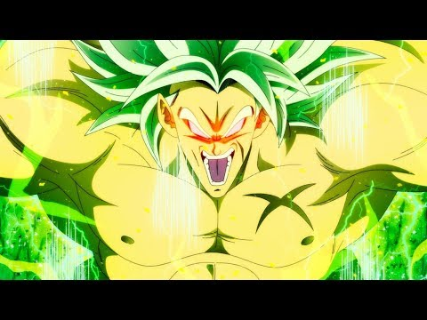 Broly STRONGER than Jiren CONFIRMED!? Dragon Ball Super Broly News