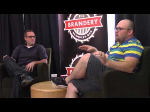 Startup Grind - Charlie Key