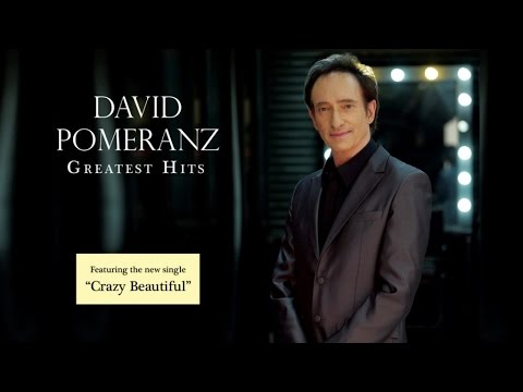 David Pomeranz - Greatest Hits Collection