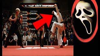New Mandela Effect Examples Update 2018 - The Karate Kid