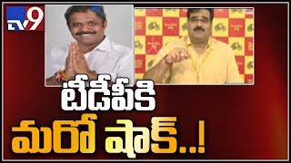 TDP MLA Anagani Satya Prasad and Lanka Dinakar to join BJP..