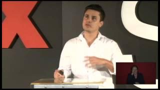 Dialethos Eventos - TEDxSudeste – Colaborando para transformar