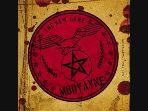 Mudvayne Scarlet Letters lyrics