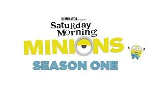 Mimoni - 1-10 epizóda