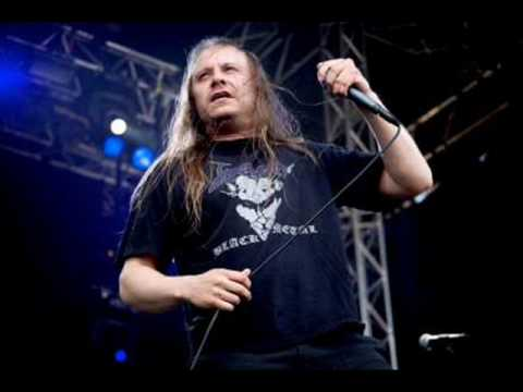 Entombed - Demon - Live at hultsfred 1997