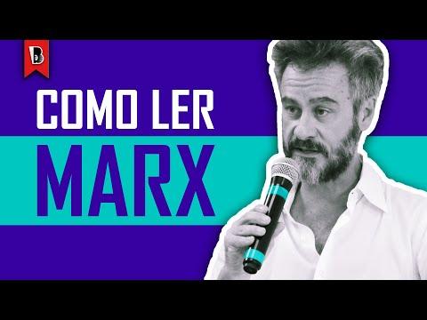 Como começar a ler Marx? | Aula aberta com Jorge Grespan