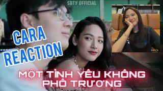 CARA REACTION VIDEO CỦA EDITOR TRÊN SBTY OFFICIAL