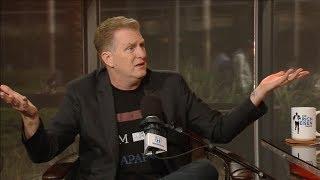 Fantasy Zone' Michael Rapaport Joins Rich Eisen In-Studio | Full Interview | 9/29/17