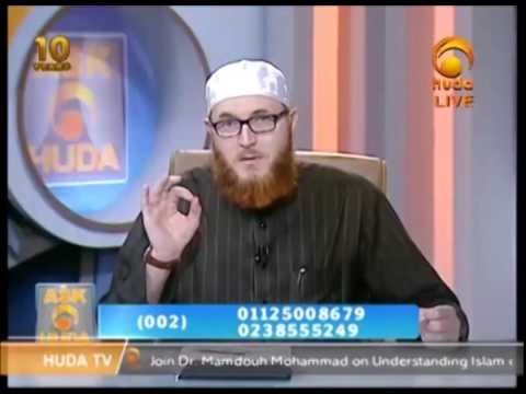 Fasting the six days of shawwal #HUDATV