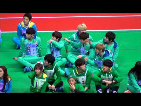 [FANCAM][HD]20130128 EXO