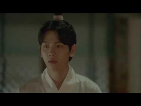 (ENG SUB) Wang Eun 왕은 and Park Soondeok 박순덕_Moon Lovers 달의 연인 - 보보경심 려_Episode 15 Cut