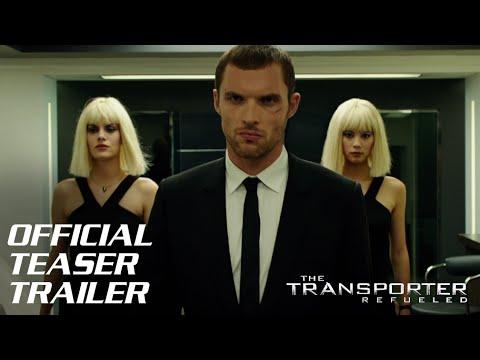 Транспортер 4: Ново начало (2015) Трейлър