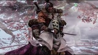 How to Cheese The Corrupted Monk (Sekiro Shadows Die Twice)