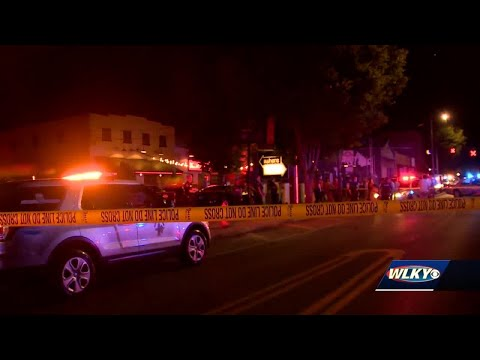 Man shot and killed at Nowhere Bar in the Highlands