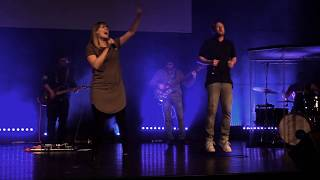 Freedom (Bethel Music) cover sung by Ashley Kalnins
