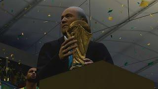 Fifa World Cup 2014- Copa do Mundo Online! Parte 28