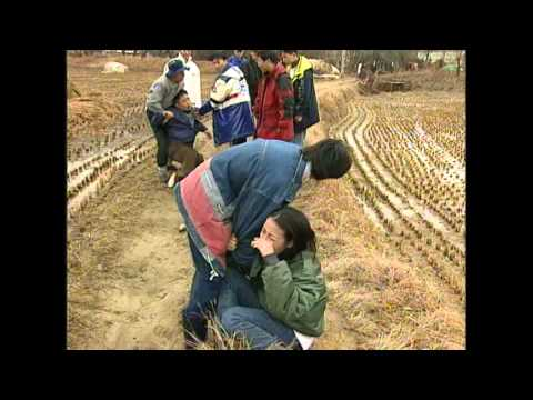 [Sunday Sunday Night] 일밤 - Choi Ji-woo's hidden camera 최지우 몰래카메라 19971130