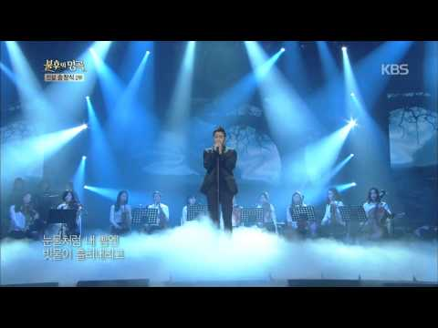 [HIT] 불후의 명곡2, 송창식(Song Chang Sik) 편-이지수(Lee Ji Soo) - 비와 나.20141129
