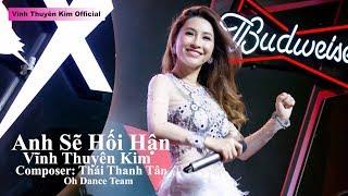 [LIVE] ANH SẼ HỐI HẬN - Vĩnh Thuyên Kim in Fox Beer