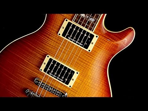 Pearly Gates – bridge | Seymour Duncan