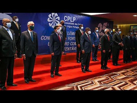 Mobilidade e economia marcam cimeira da Lusofonia