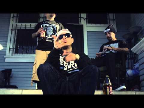 King Lil G - Grow Up (Official Music Video)