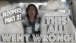 EVERYTHING WENT WRONG!! | Lizzza