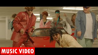 Jake Paul - Saturday Night (Song) feat. Nick Crompton & Chad Tepper (Official Music Video)