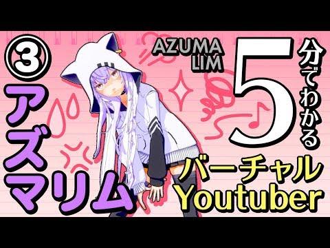 【まとめ動画③】5分で・・・
