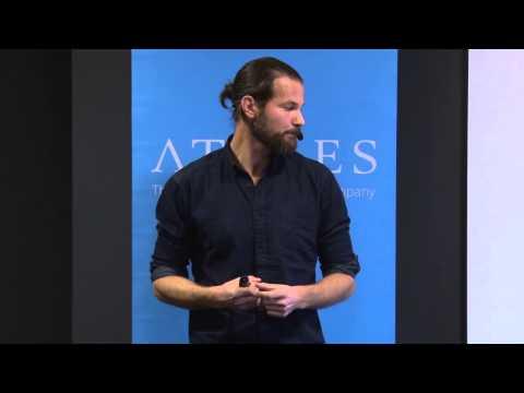 Johan Holgersson, Bring, Morgondagens E-handel i Stockholm