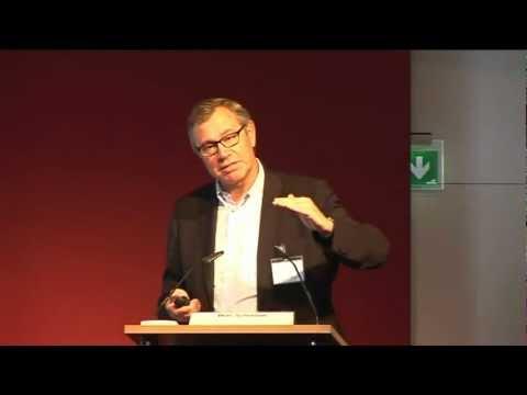 """Vortrag: Statement Willi Schreiner bei """"Digitalradio 2012"""""""