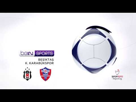 Beşiktaş 5 - 0 K.Karabükspor #Özet