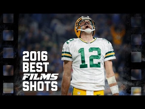 Best of 2016 Season NFL Films Mashup | NFL