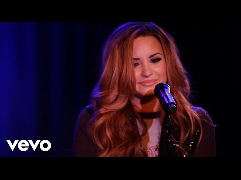 Baixar Demi Lovato - My Love is Like a Star (An Intimate Performance)